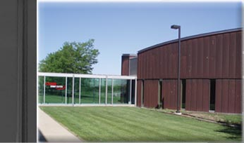 CPMI Events Center, Ames